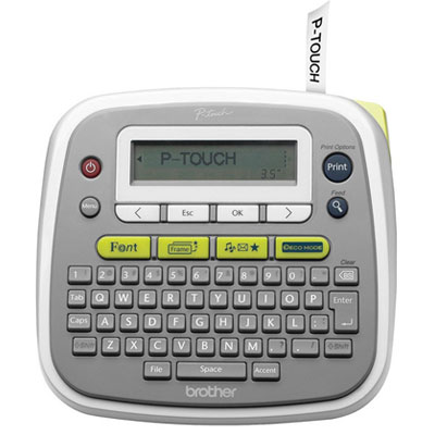Brother PT-D200 Label Maker